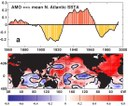 Atlantic Multidecadal Oscillation (AMO)