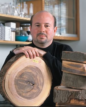 Michael Mann, Climate Scientist