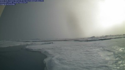 North Pole Cam 2